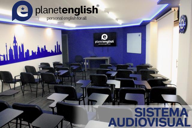Sistema audiovisual