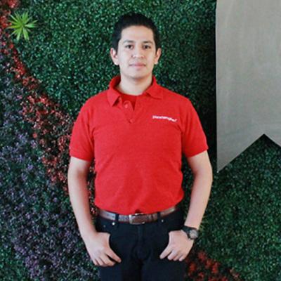 Jonathan Isaac Sanchez Fernandez