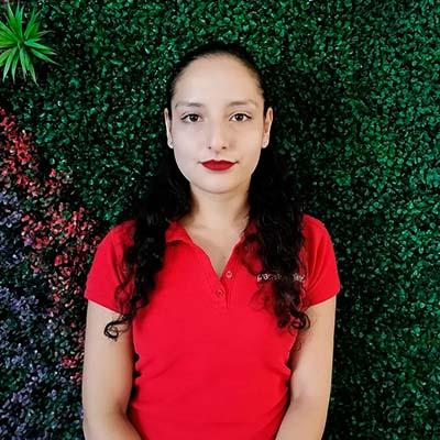 Daniela Fernanda