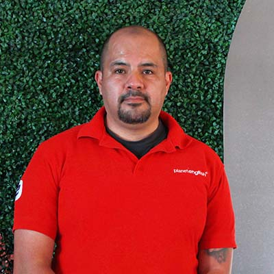 Gerson Juarez Espinoza
