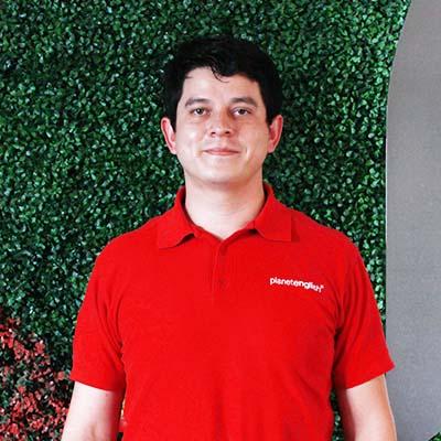 Julian Hernandez Vazquez