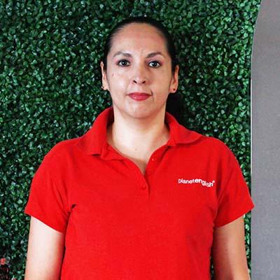 Zaira Rivera Gonzalez